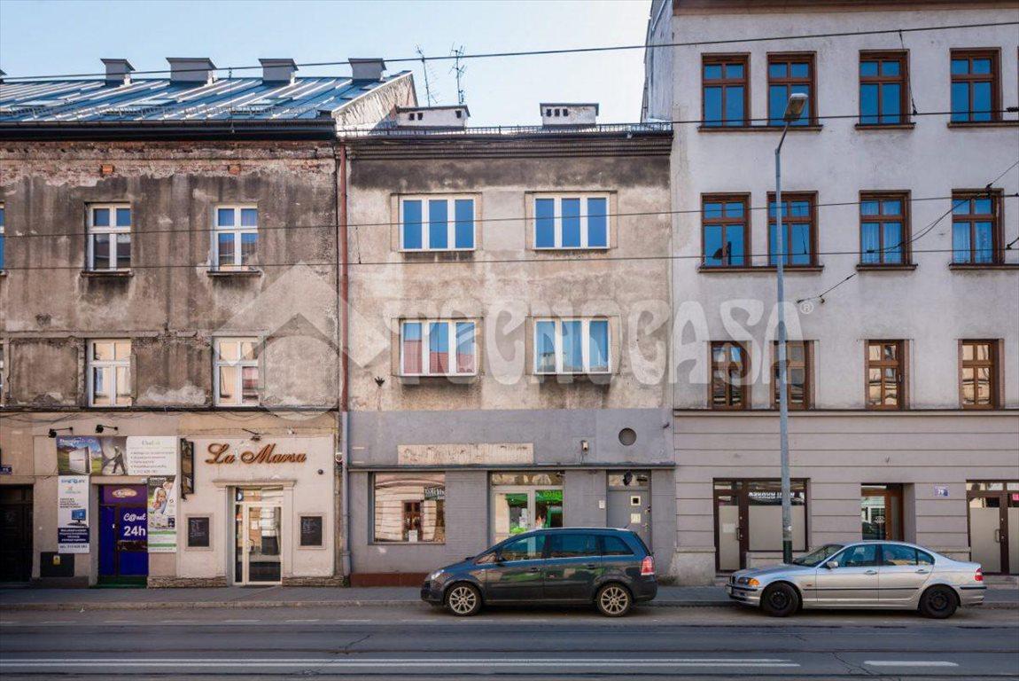 Dom na sprzedaż Kraków, Podgórze, Kalwaryjska  260m2 Foto 2