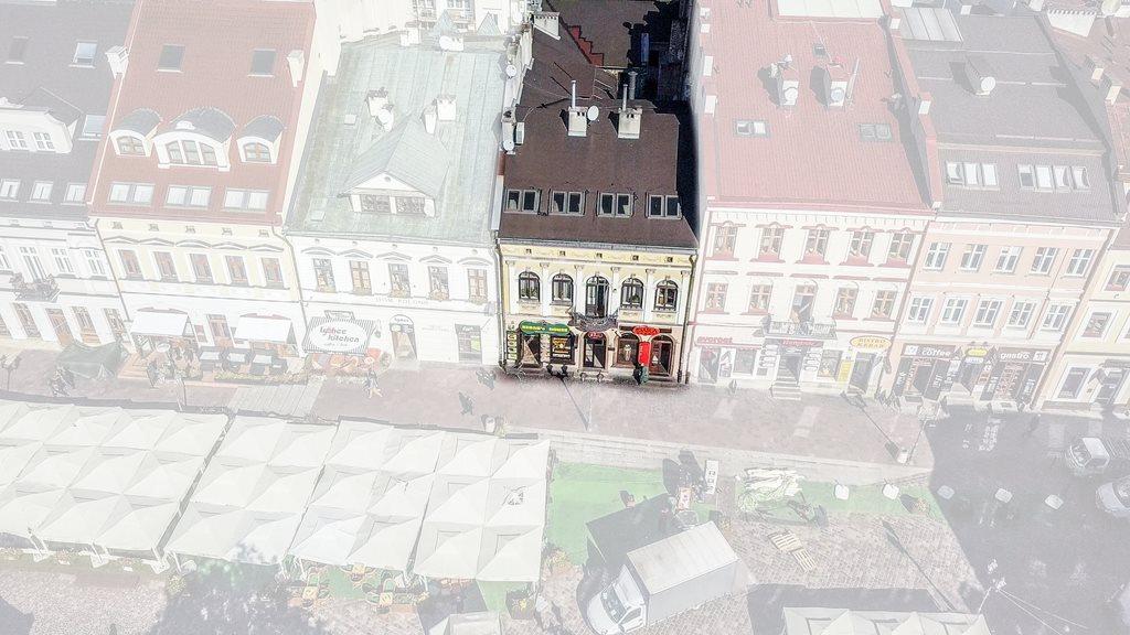 Lokal użytkowy na sprzedaż Rzeszów, rynek Rynek  623m2 Foto 12