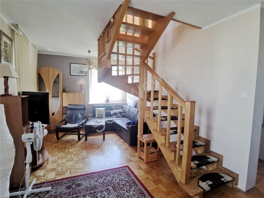 Mieszkanie czteropokojowe  na sprzedaż Warszawa, Bemowo, Powstańców Śląskich  96m2 Foto 4