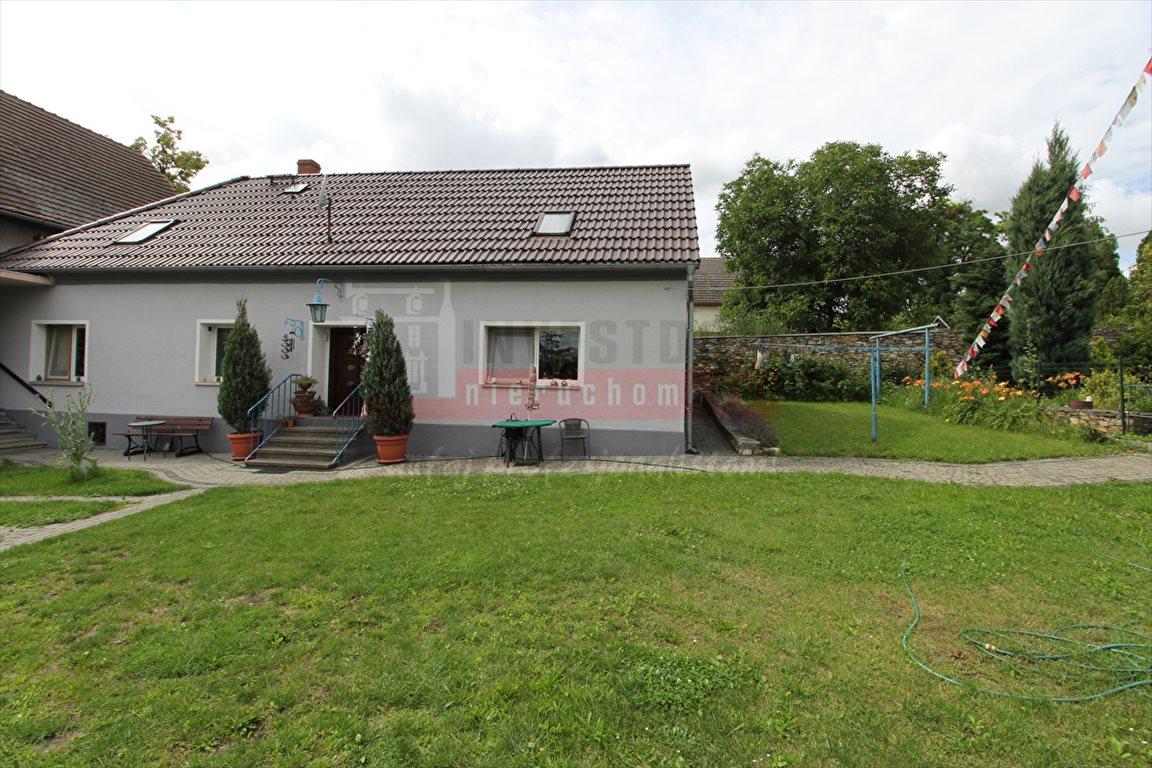 Dom na sprzedaż Krapkowice, Otmęt  90m2 Foto 3