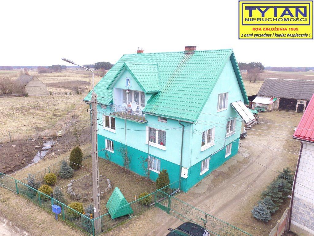 Dom na sprzedaż Józefowo  130m2 Foto 1