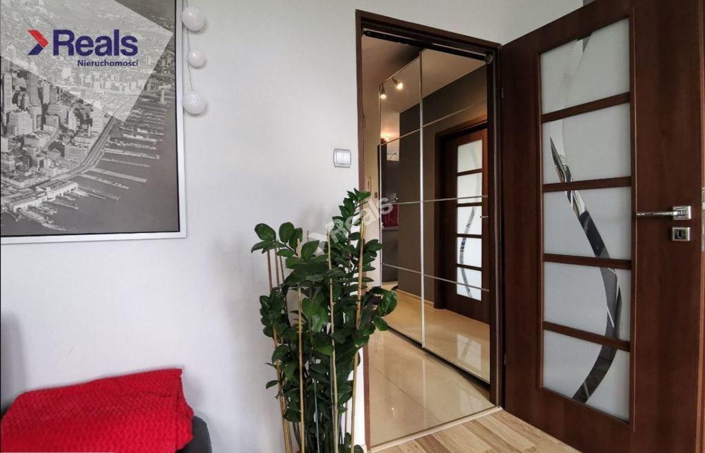 Mieszkanie dwupokojowe na sprzedaż Warszawa, Ursynów, Stokłosy, Edwarda Dembowskiego  43m2 Foto 4
