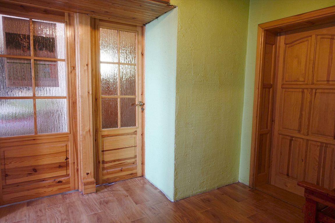 Mieszkanie czteropokojowe  na sprzedaż Bolesławiec, Daszyńskiego  93m2 Foto 11