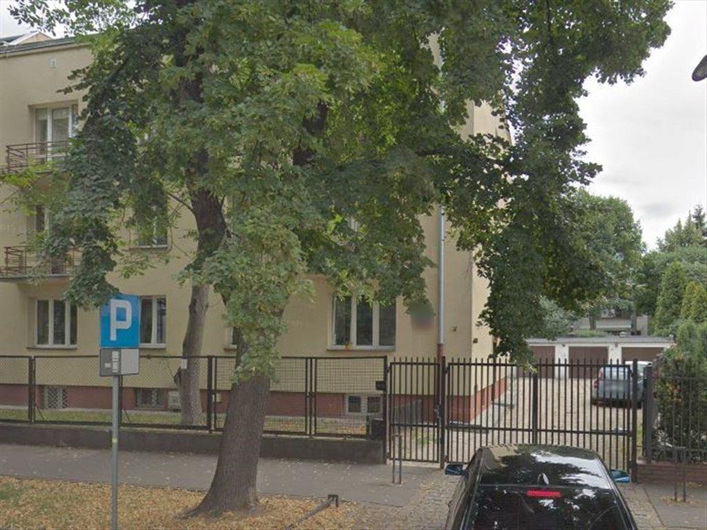 Lokal użytkowy na wynajem Warszawa, Praga-Południe, ul. Francuska  80m2 Foto 2