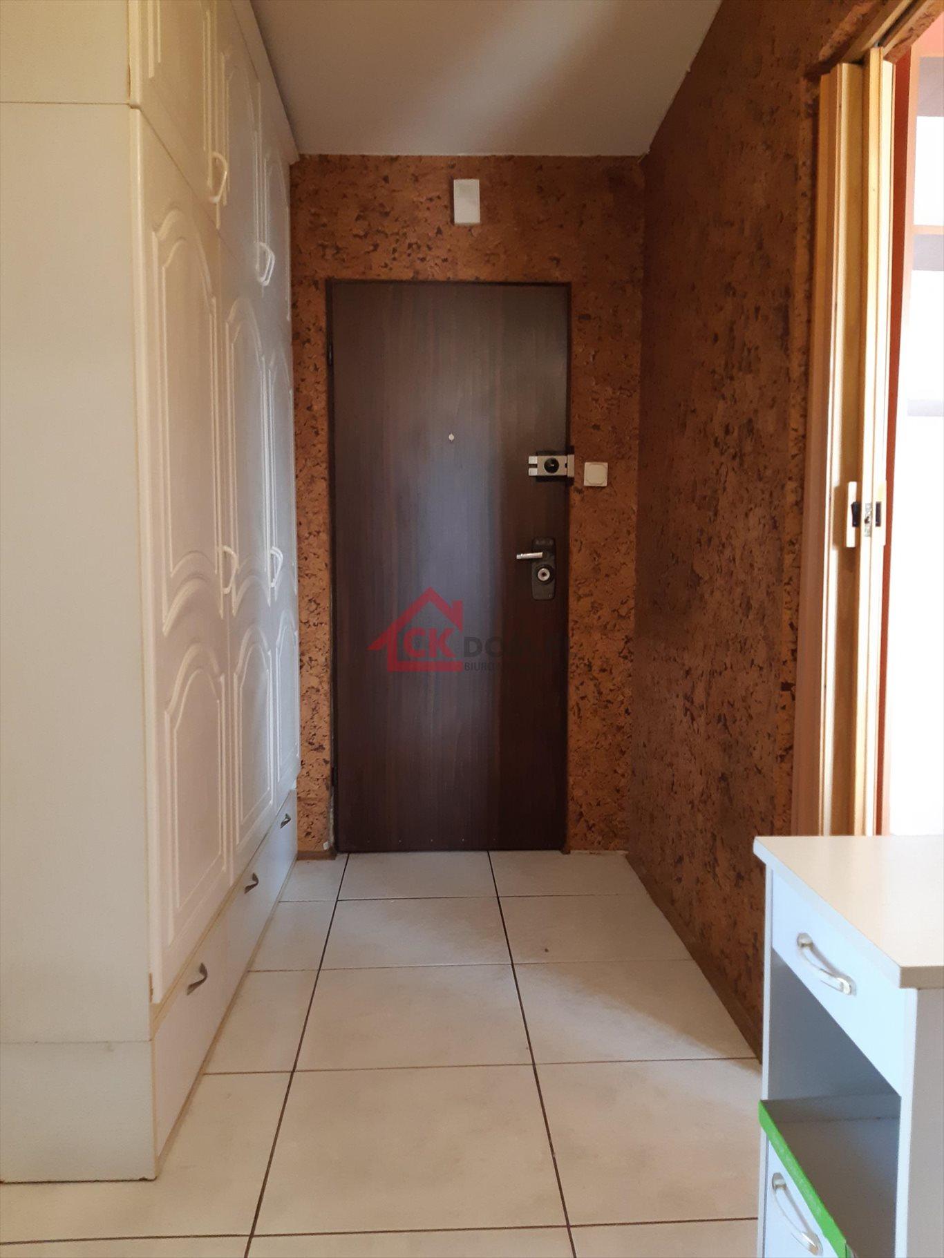 Mieszkanie dwupokojowe na sprzedaż Kielce, Ksm, Leszczyńska  47m2 Foto 11