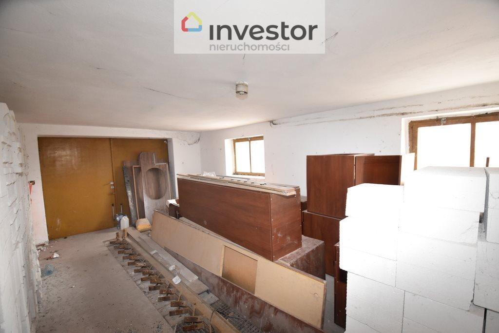Dom na sprzedaż Kędzierzyn-Koźle, Żabiniec  220m2 Foto 10