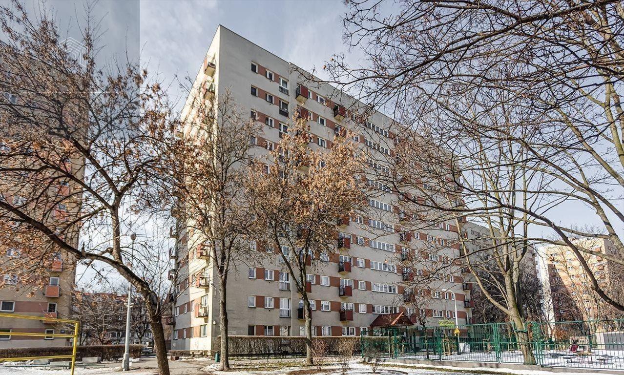 Mieszkanie trzypokojowe na sprzedaż Warszawa, Mokotów, Dolny Mokotów, Czerniakowska  58m2 Foto 11