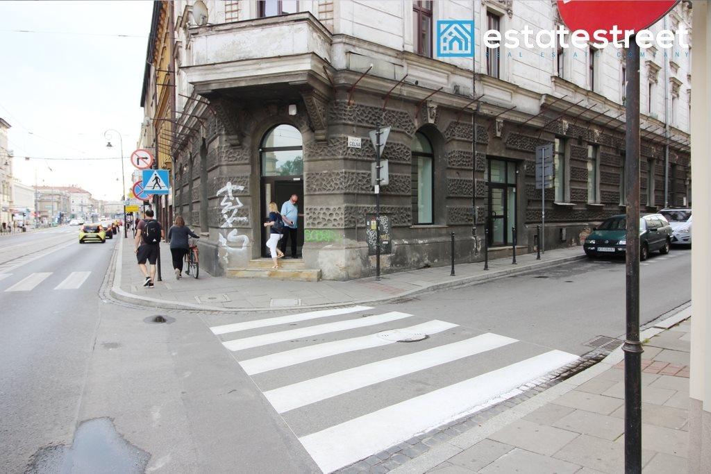 Lokal użytkowy na wynajem Kraków, Podgórze, Kalwaryjska  160m2 Foto 1