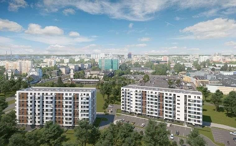 Mieszkanie dwupokojowe na sprzedaż Łódź, Śródmieście  35m2 Foto 3