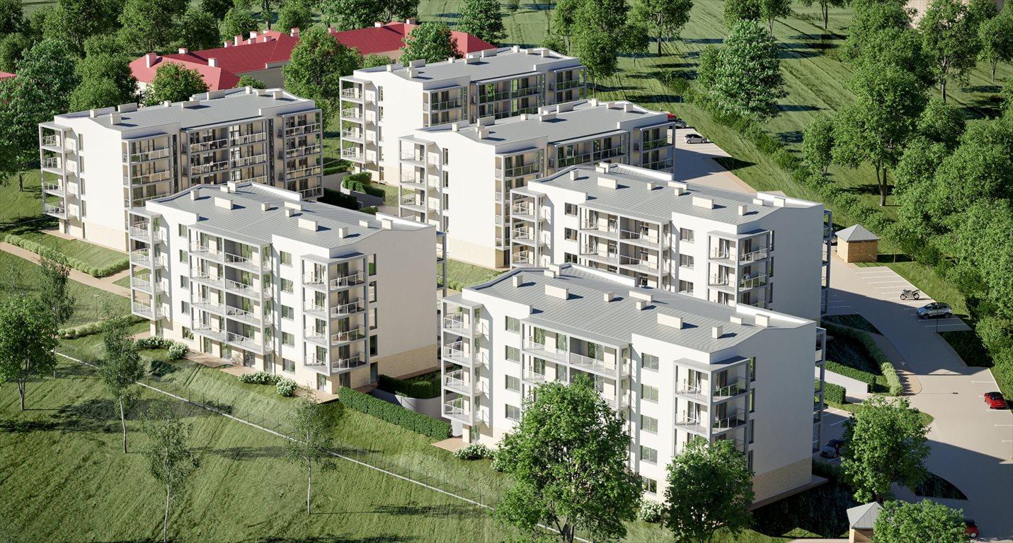 Mieszkanie dwupokojowe na sprzedaż Przemyśl, Żołnierzy I Armii Wojska Polskiego  43m2 Foto 2
