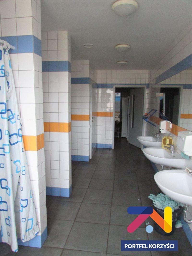 Lokal użytkowy na sprzedaż Nowa Sól  1021m2 Foto 10