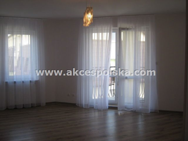 Mieszkanie trzypokojowe na sprzedaż Brwinów, Sochaczewska  53m2 Foto 2