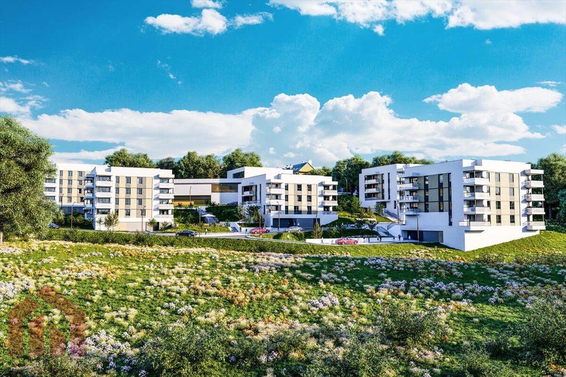 Mieszkanie dwupokojowe na sprzedaż Rzeszów, Staroniwa, Staroniwska  39m2 Foto 3