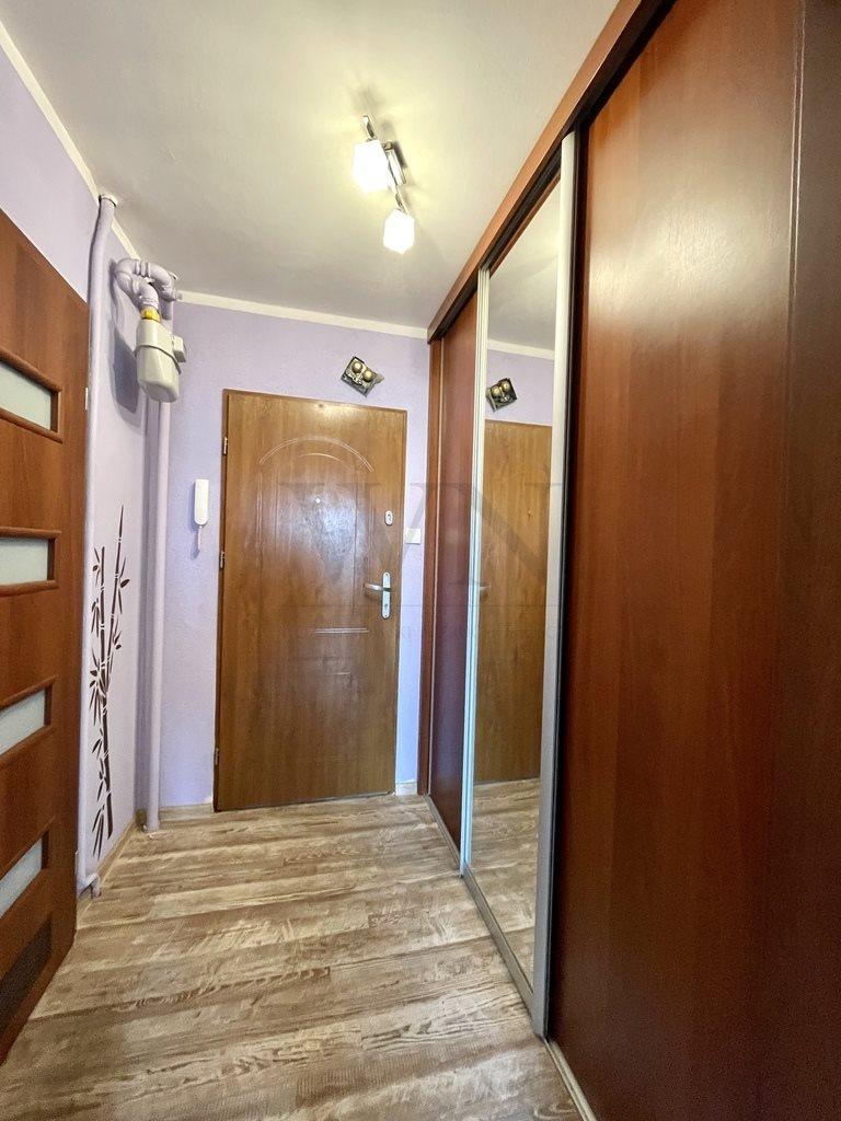 Mieszkanie trzypokojowe na sprzedaż Częstochowa, Tysiąclecie  63m2 Foto 6