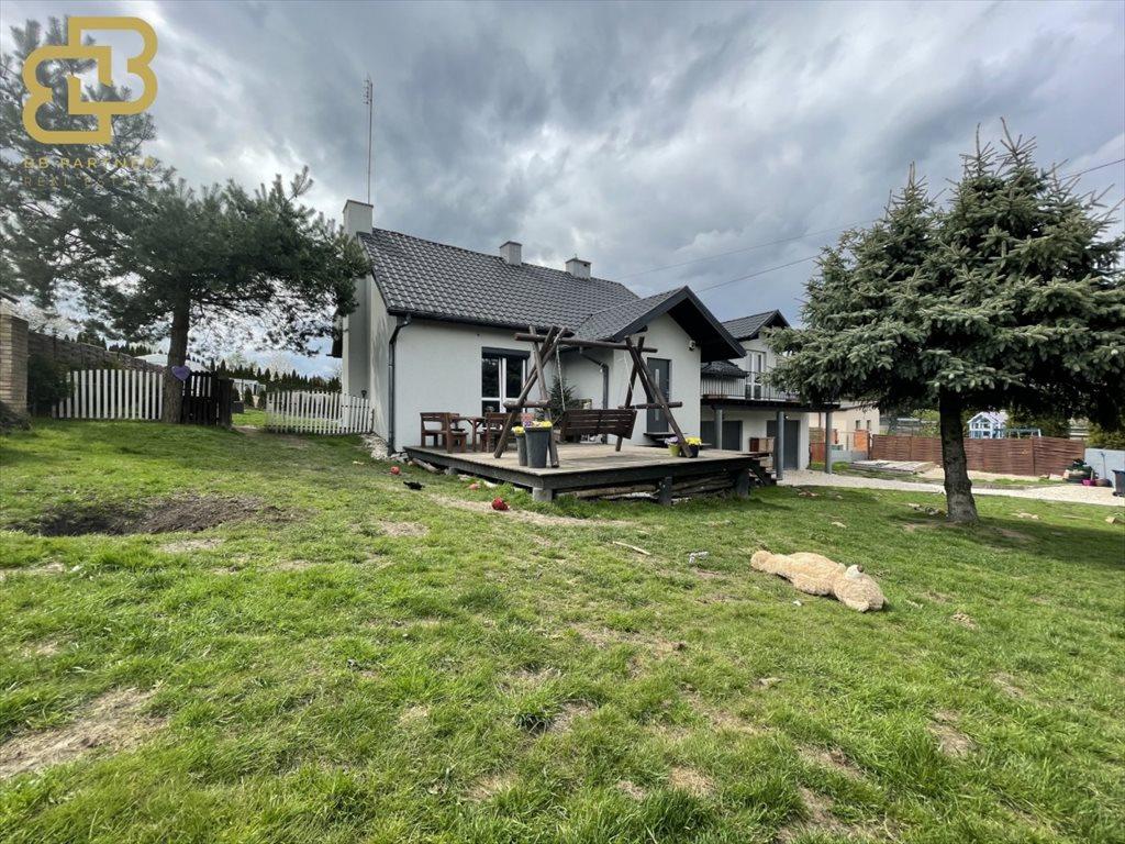 Dom na sprzedaż Łuczyce  200m2 Foto 12