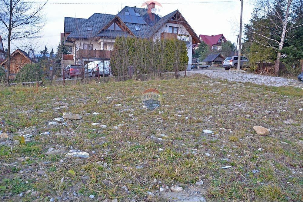 Działka komercyjna pod dzierżawę Czorsztyn  1419m2 Foto 1