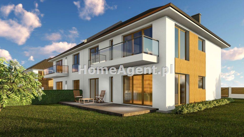 Dom na sprzedaż Niepołomice  80m2 Foto 2