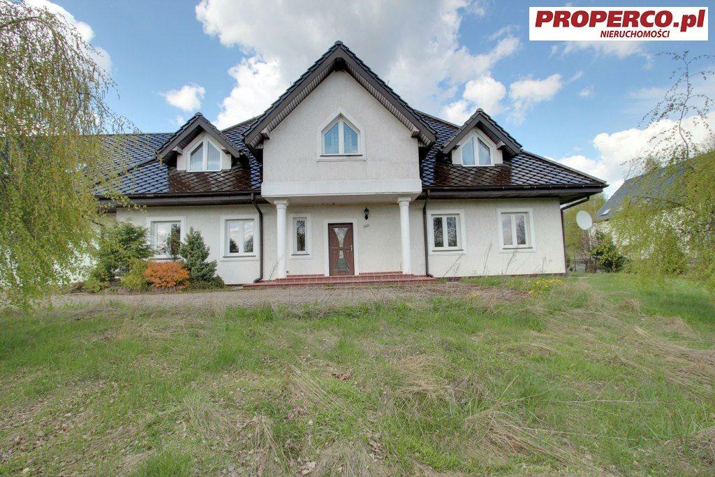 Dom na sprzedaż Masłów Drugi  441m2 Foto 1