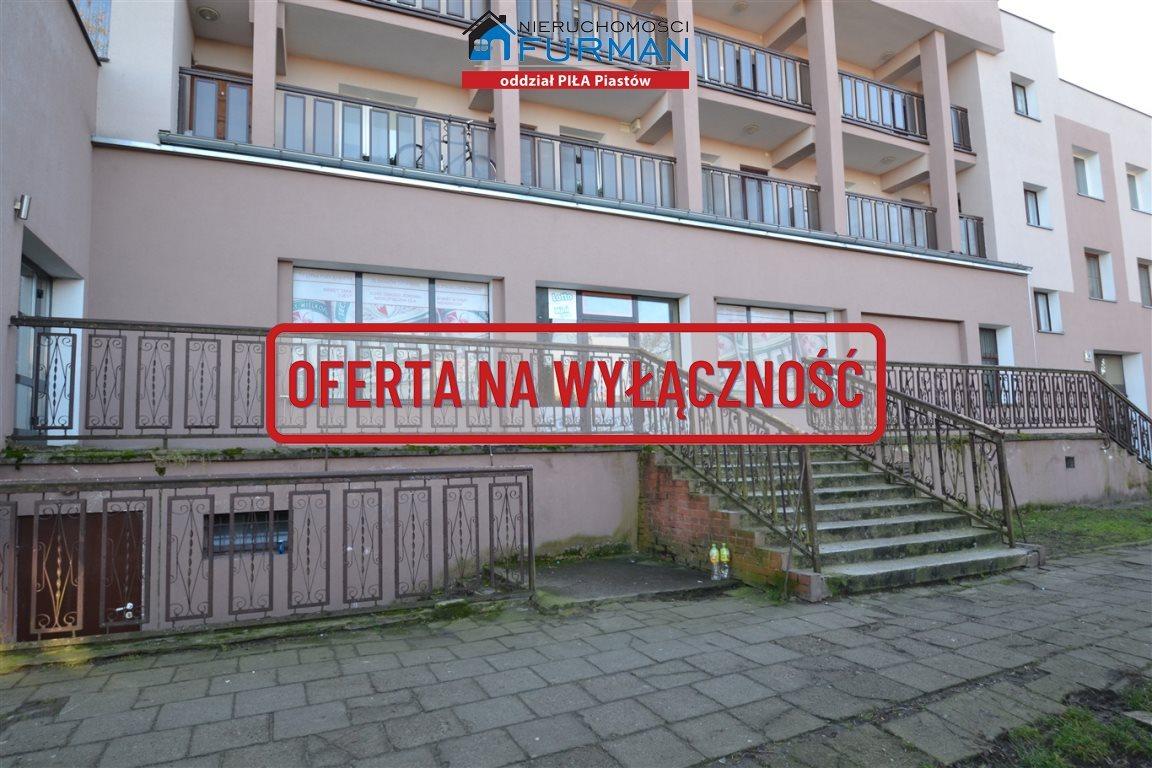 Lokal użytkowy na sprzedaż Piła, Śródmieście  232m2 Foto 4