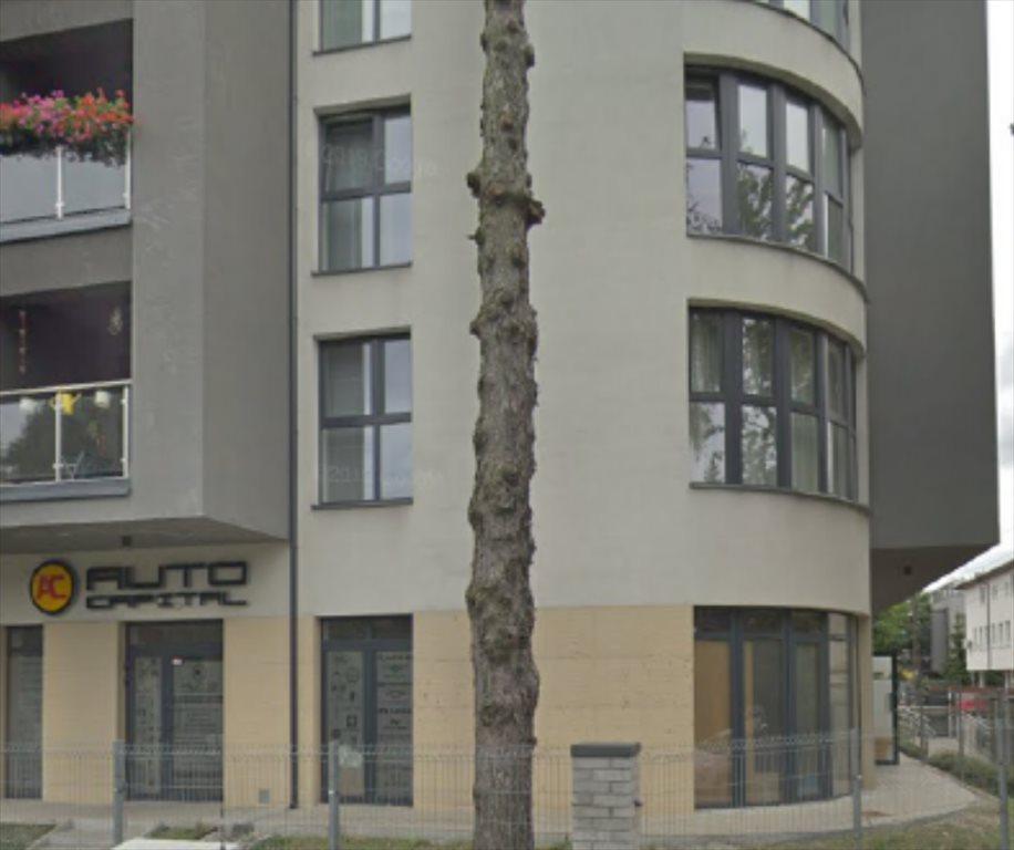 Lokal użytkowy na wynajem Warszawa, Praga Południe, Jordanowska  42m2 Foto 8
