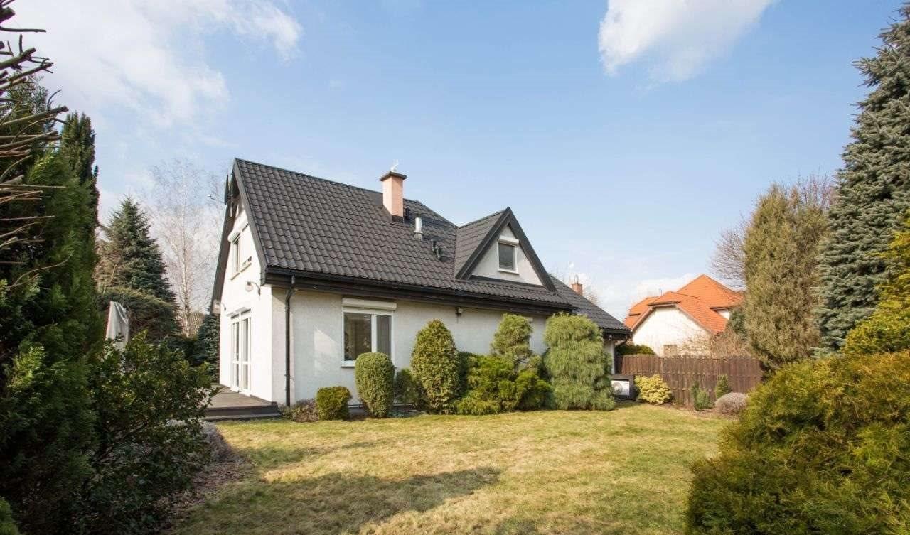 Dom na sprzedaż Warszawa, Ursynów, Dąbrówka, Kuropatwy  176m2 Foto 9