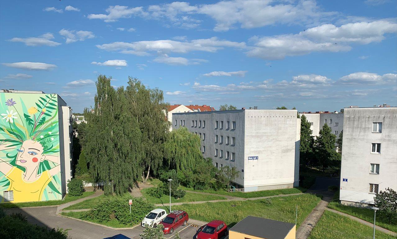 Mieszkanie trzypokojowe na sprzedaż Warszawa, Ursynów, Małej Łąki 9  63m2 Foto 13