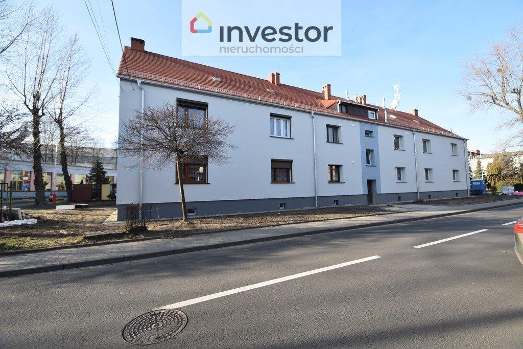 Mieszkanie trzypokojowe na sprzedaż Gliwice, Łabędy  75m2 Foto 13