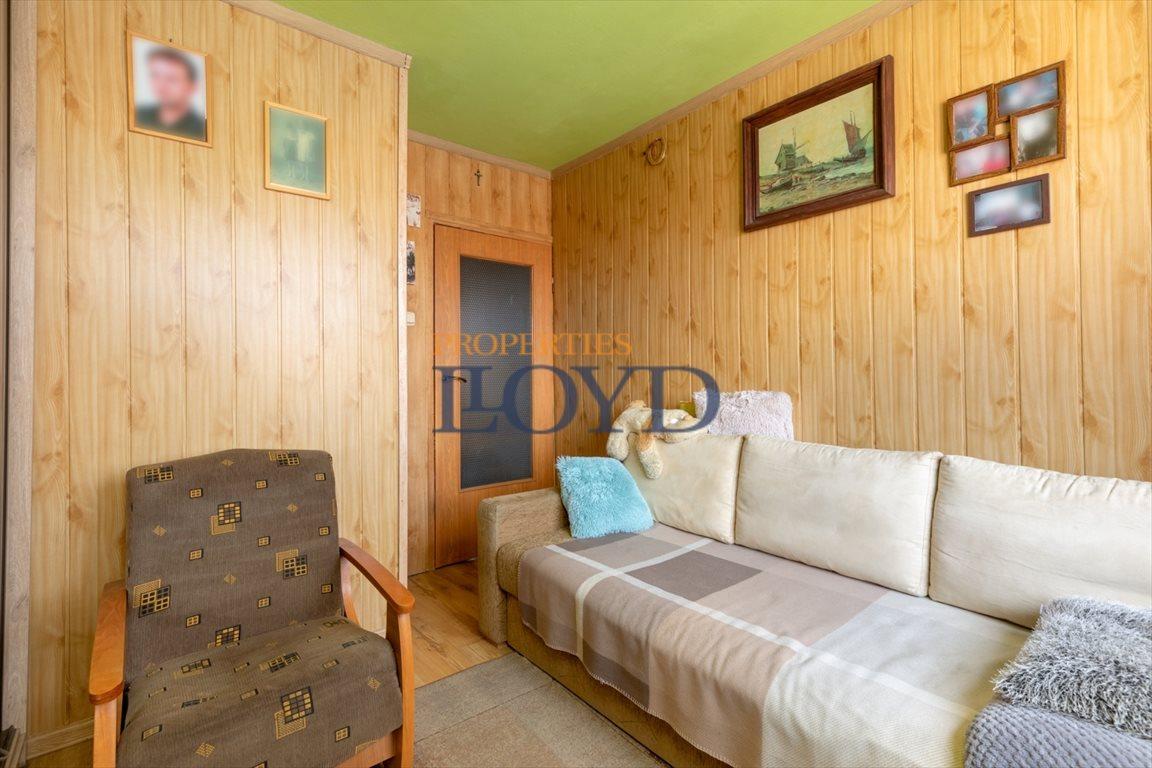 Mieszkanie trzypokojowe na sprzedaż Grodzisk Mazowiecki, Szkolna  60m2 Foto 5