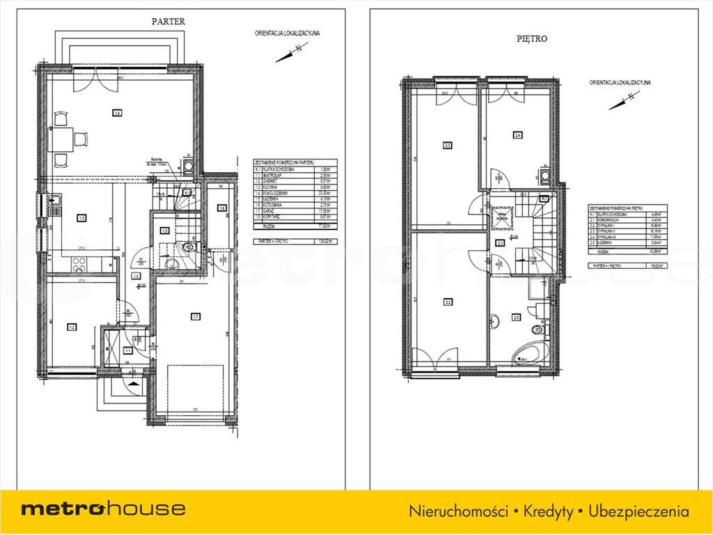 Dom na sprzedaż Głosków, Piaseczno  139m2 Foto 4