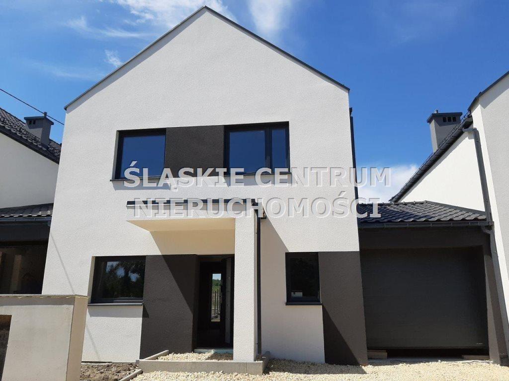 Dom na sprzedaż Mikołów, Gniotek, Staropodleska  136m2 Foto 4