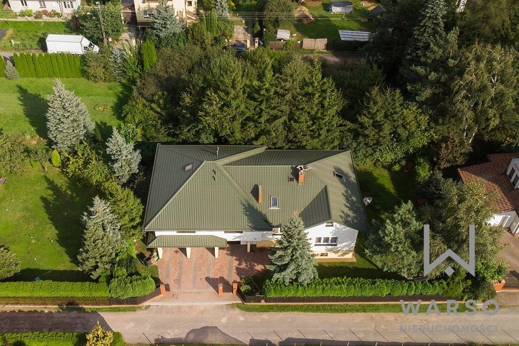 Dom na sprzedaż Dziekanów Leśny, Koszałka Opałka  409m2 Foto 2