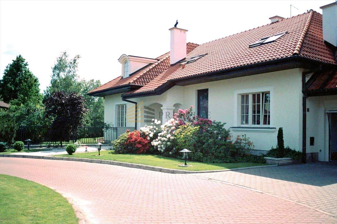 Dom na wynajem Konstancin-Jeziorna, Konstancin, Tulipanów  441m2 Foto 2