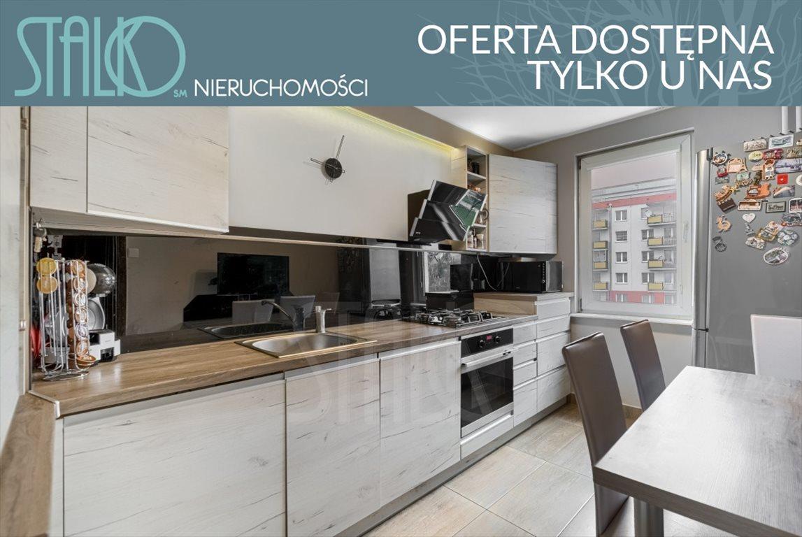 Mieszkanie trzypokojowe na sprzedaż Gdynia, Obłuże, adm. J. Unruga  60m2 Foto 1