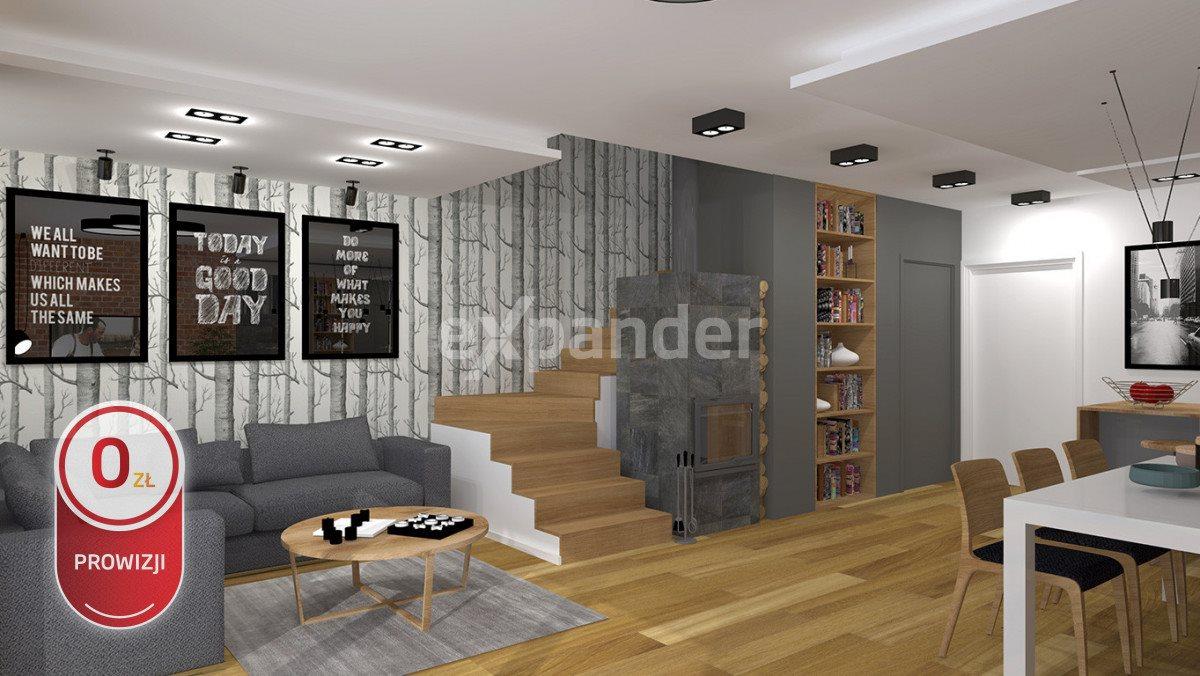 Dom na sprzedaż Poznań, Szczepankowo  84m2 Foto 3