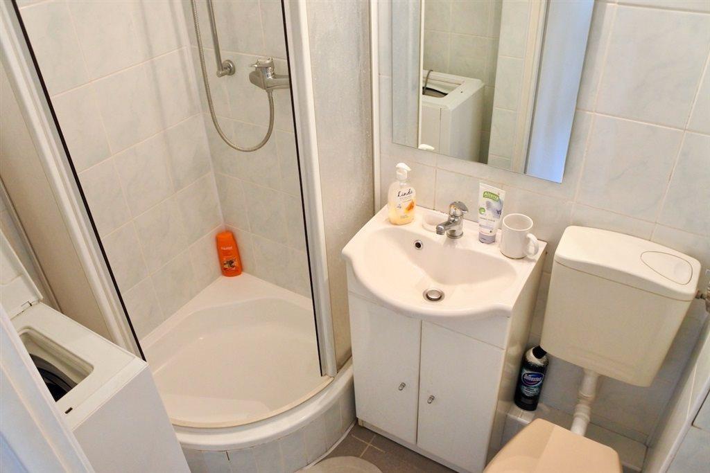 Mieszkanie dwupokojowe na wynajem Łódź, Górna, Nowe Rokicie, Cieszkowskiego  42m2 Foto 11