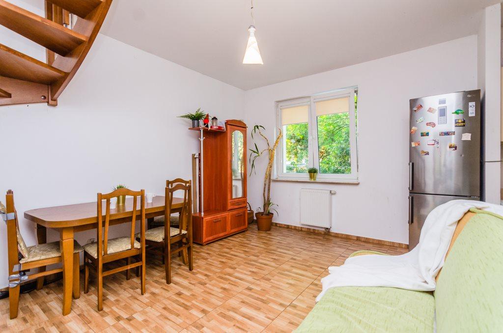 Mieszkanie czteropokojowe  na sprzedaż Warszawa, Wola, Rabsztyńska  107m2 Foto 7