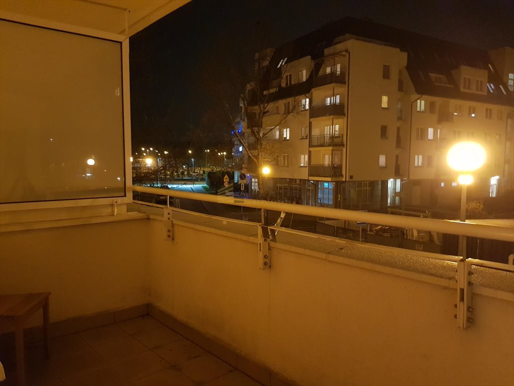 Mieszkanie trzypokojowe na wynajem Warszawa, Ursynów, Kabacki Dukt  52m2 Foto 8