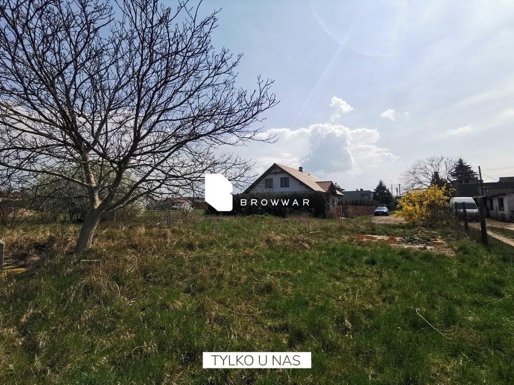 Działka budowlana na sprzedaż Konarzewo  3600m2 Foto 2