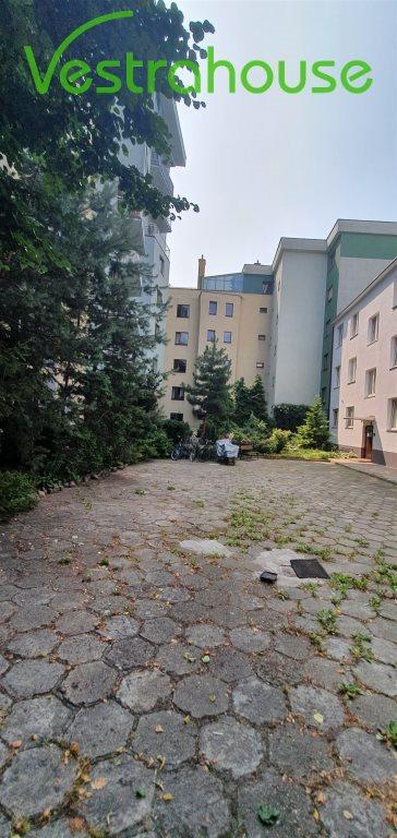 Kawalerka na sprzedaż Warszawa, Mokotów, Górny Mokotów  21m2 Foto 6