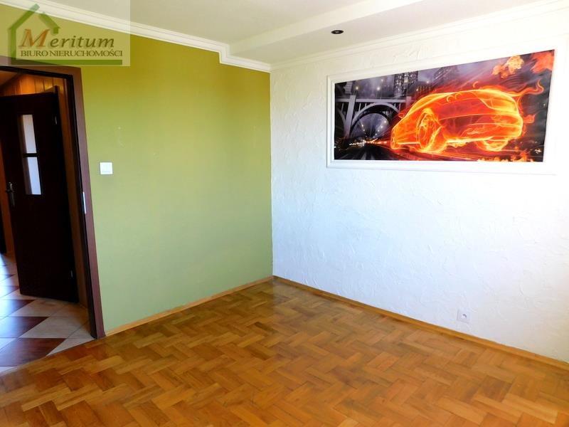 Mieszkanie trzypokojowe na sprzedaż Nowy Sącz, Grunwaldzka  68m2 Foto 9