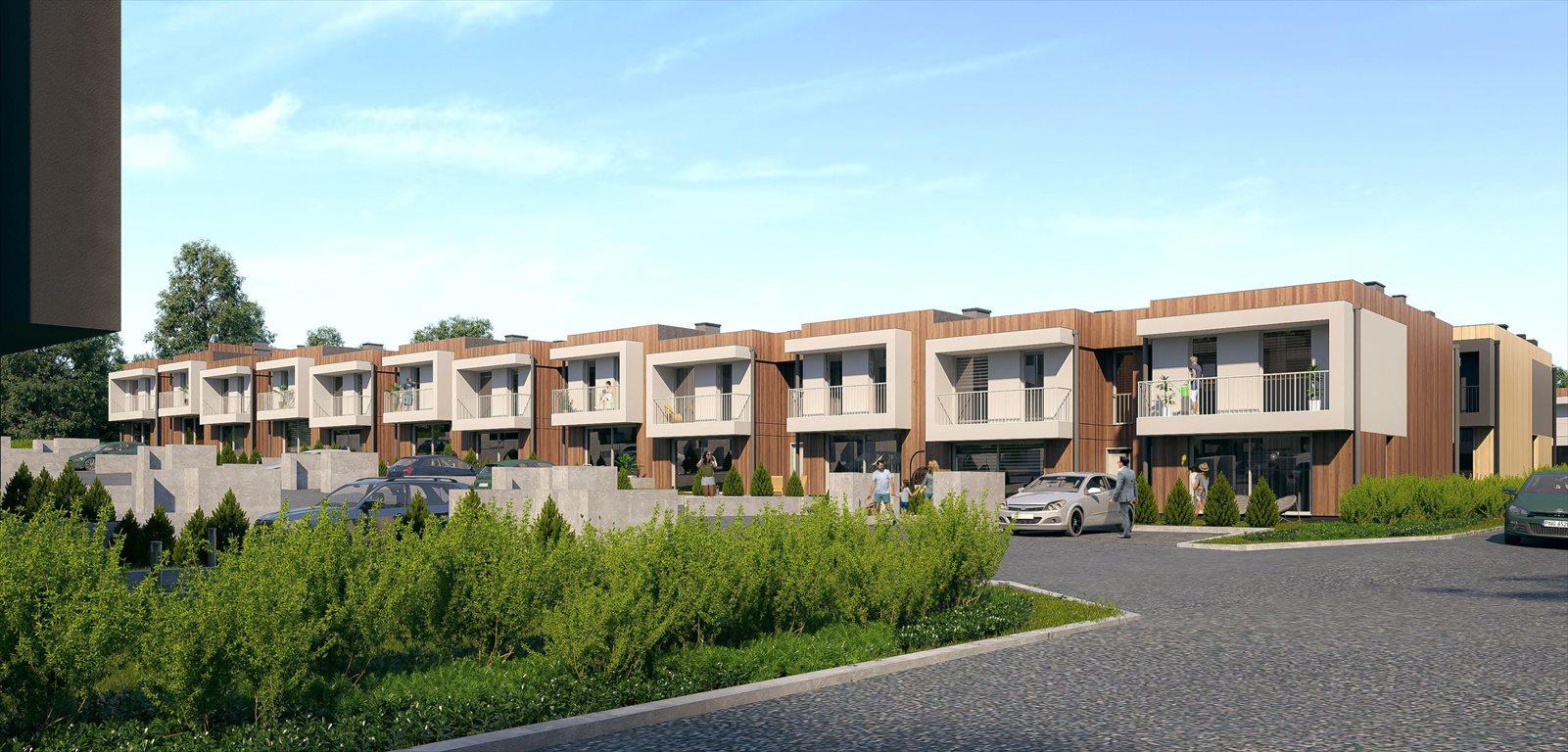 Mieszkanie trzypokojowe na sprzedaż Białystok, Bagnówka, ul. Józefa Karola Puchalskiego  64m2 Foto 4