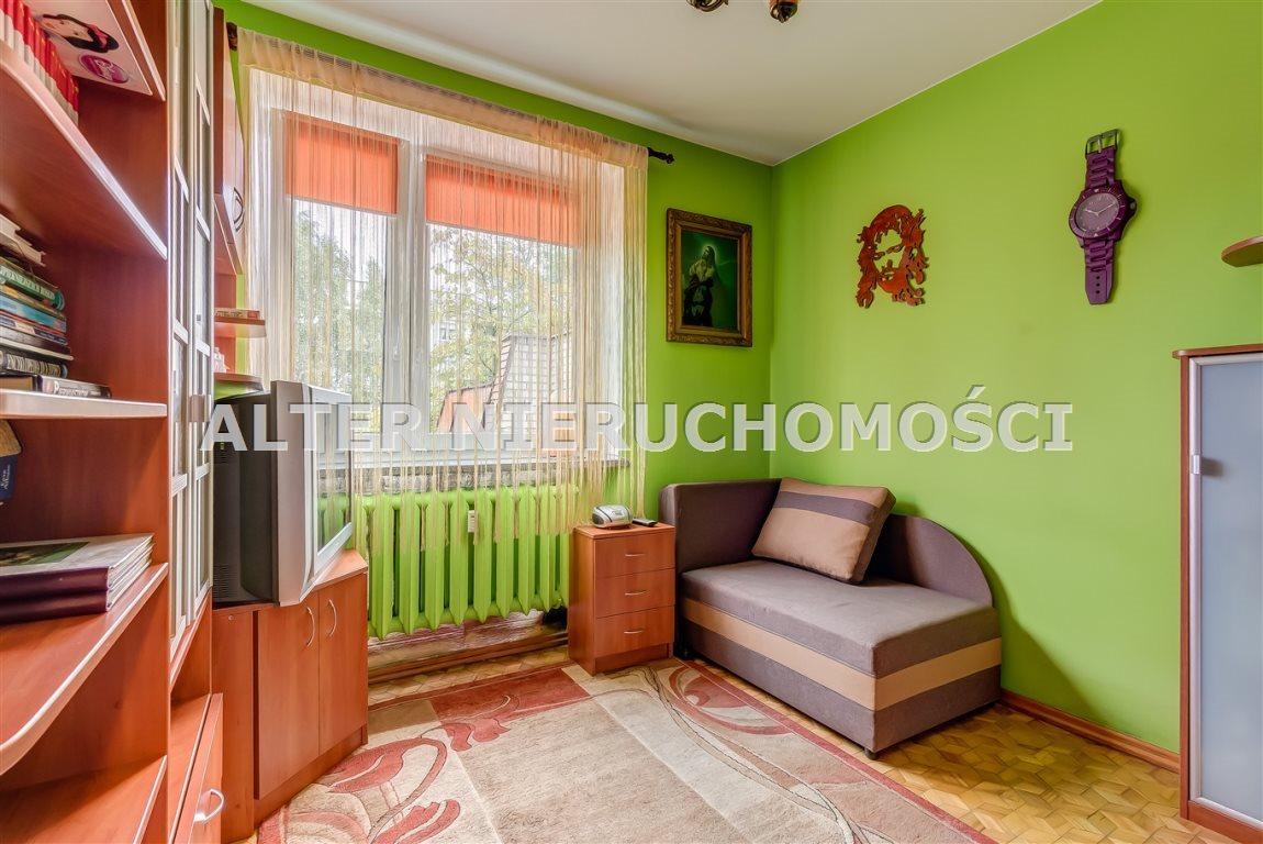 Mieszkanie trzypokojowe na sprzedaż Białystok, Sienkiewicza, Jagienki  55m2 Foto 9