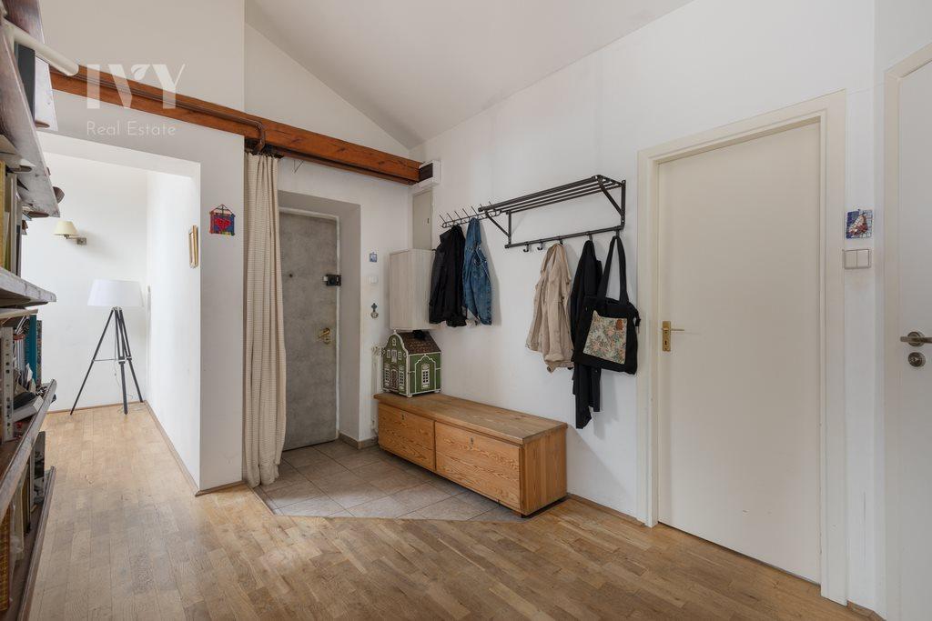Mieszkanie trzypokojowe na sprzedaż Warszawa, Mokotów, Stary Mokotów, al. Niepodległości  82m2 Foto 9