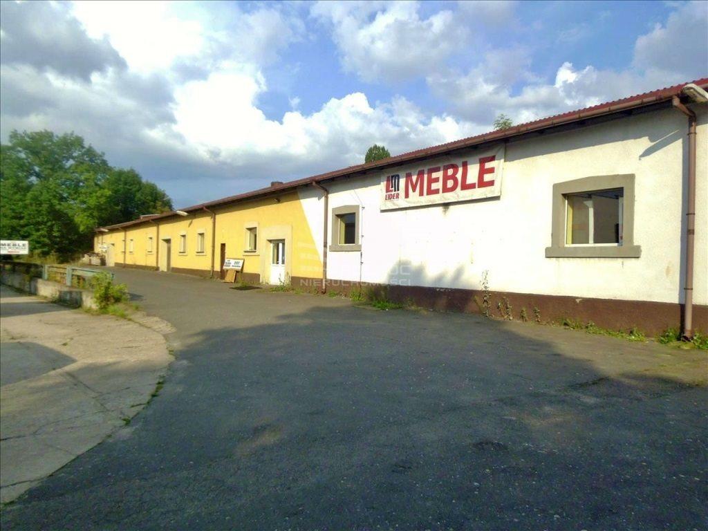 Lokal użytkowy na sprzedaż Bolesławiec  687m2 Foto 1