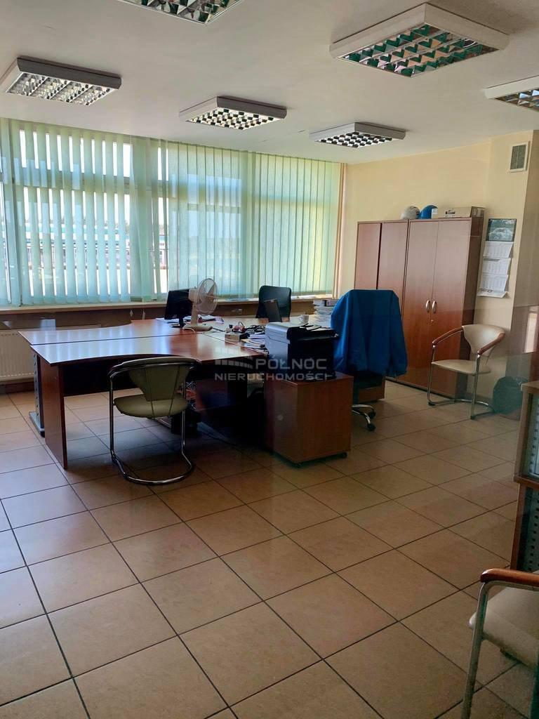 Lokal użytkowy na sprzedaż Stąporków, Górnicza  2566m2 Foto 10