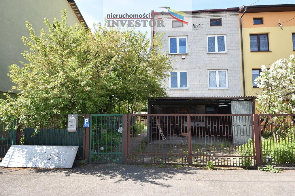 Dom na sprzedaż Ostrowiec Świętokrzyski  150m2 Foto 1