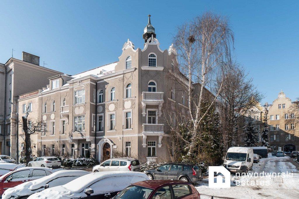 Mieszkanie trzypokojowe na wynajem Gdańsk, Wrzeszcz, Ludwika Waryńskiego  101m2 Foto 12