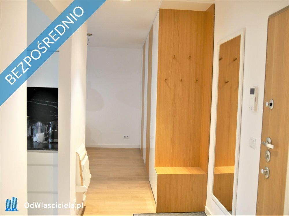 Mieszkanie dwupokojowe na sprzedaż Poznań, Jeżyce, Jackowskiego  51m2 Foto 4