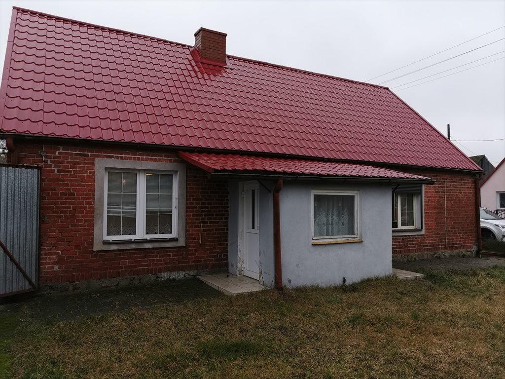 Dom na sprzedaż Tuczno, Jeziorki Wałeckie  76m2 Foto 1