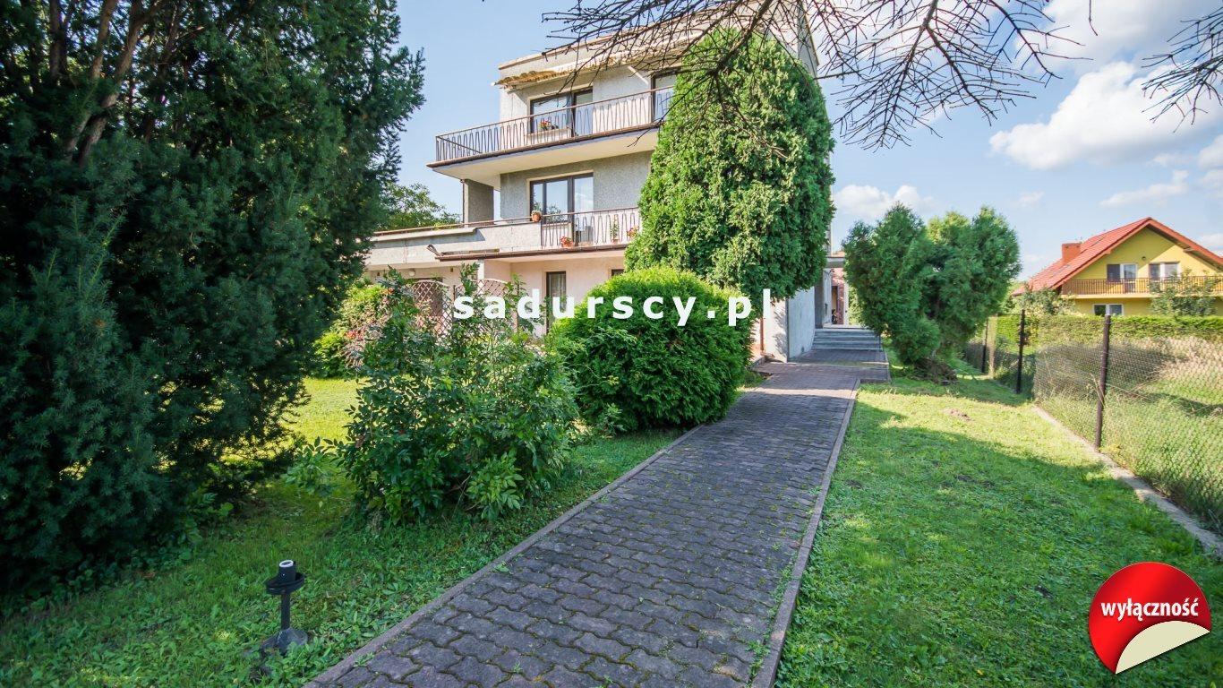 Dom na sprzedaż Kraków, Podgórze Duchackie, Piaski, Kosocicka  270m2 Foto 9